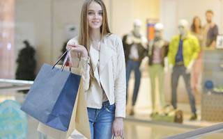 免税店になるメリット:外国人の入店が増える!