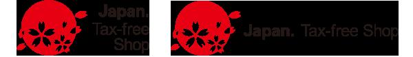 免税店シンボルマーク、ロゴ
